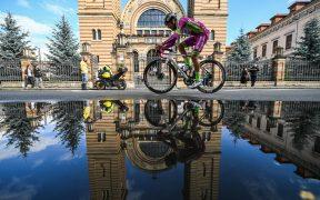 În 2022, Turul Ciclist al Sibiului crește cu o etapă și ajunge și pe Transalpina