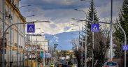 Rata de infectare crește accelerat în Sibiu depășind 12 la mie